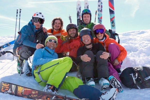 Association ski