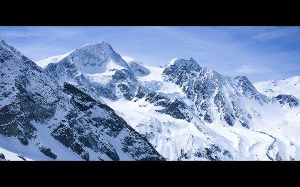 Week-end Ski Freeride - Arolla