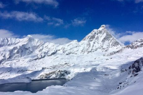 ski snowboard freeride heliski cervinia italie 19