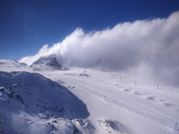 ski snowboard freeride heliski cervinia italie 6