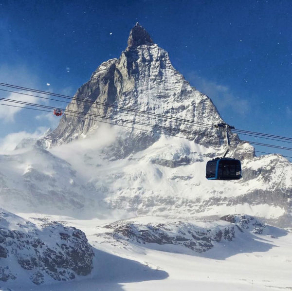 ski snowboard freeride heliski cervinia italie 9